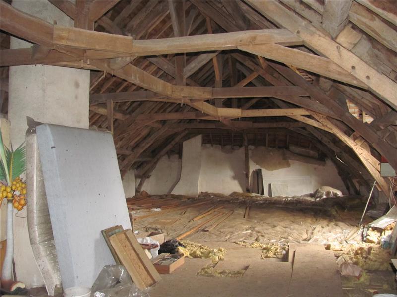Maison MEAULNE - 10 pièces  -   328 m²