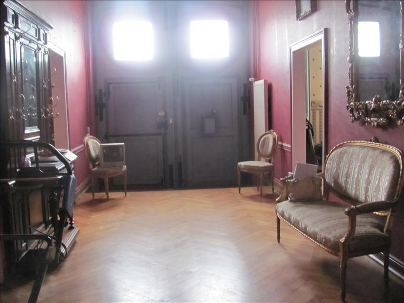 Maison MEAULNE - (03)