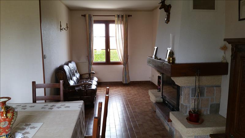 Maison ST GEORGES DE POISIEUX - 3 pièces  -   92 m²