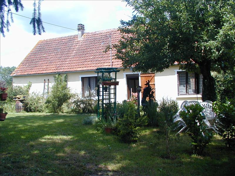Maison VERNAIS - 7 pièces  -   217 m²