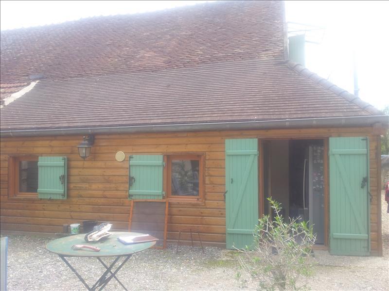 Maison VERNAIS - 8 pièces  -   168 m²