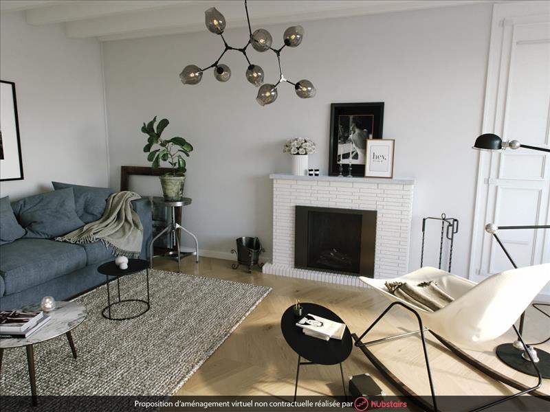 Vente Maison BEDDES (18370) - 3 pièces - 100 m² -