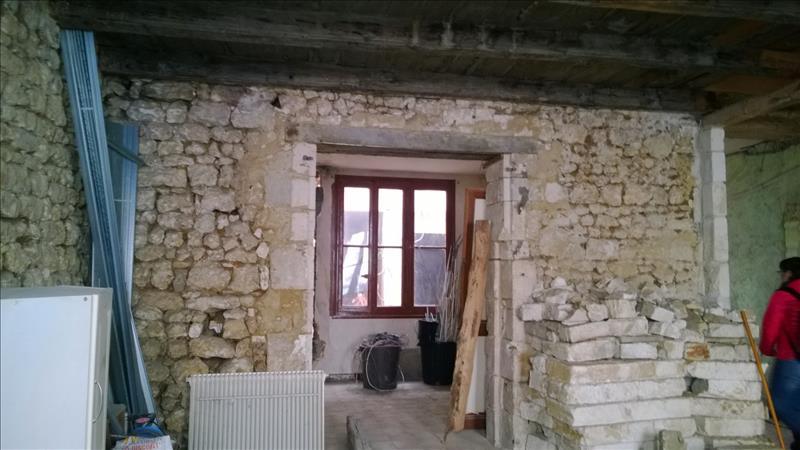 Maison ROCHEFORT - (17)