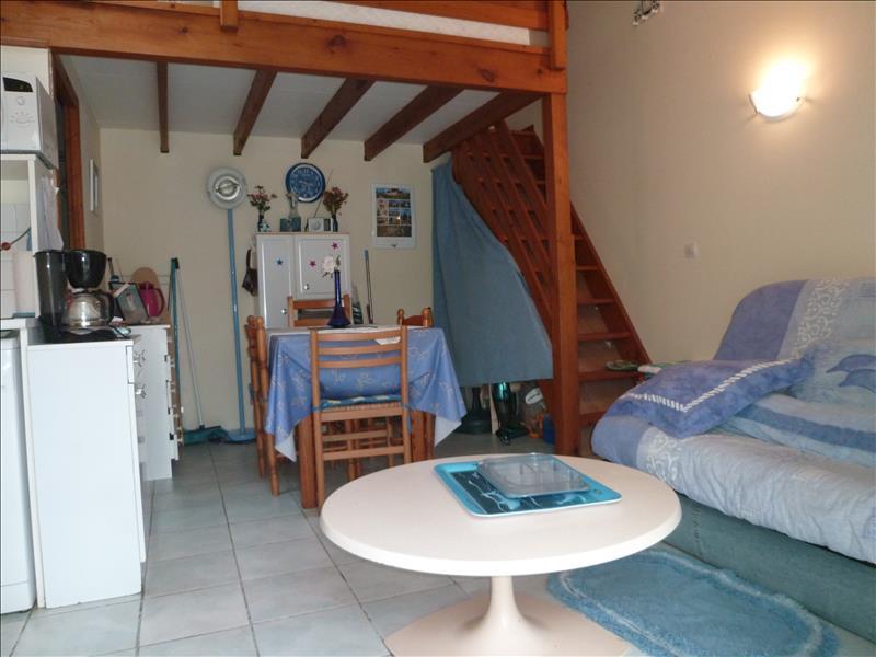 Appartement ST NAZAIRE SUR CHARENTE - (17)