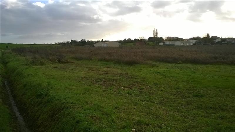 Terrain TONNAY CHARENTE -  - 17800 m²