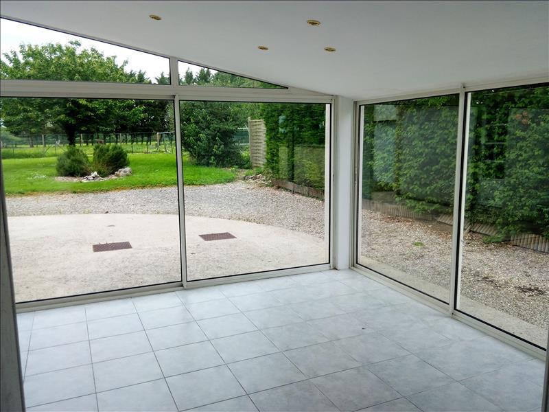 Maison LA VALLEE - 8 pièces  -   246 m²