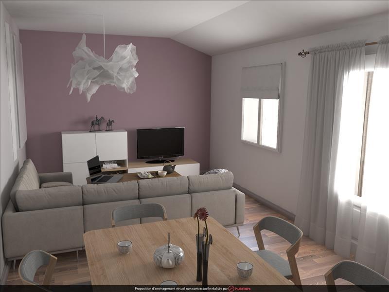 Vente Maison TONNAY CHARENTE (17430) - 5 pièces - 96 m² -