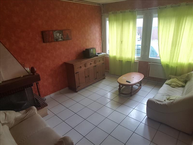 Vente Maison ROCHEFORT (17300) - 7 pièces - 126 m² - Quartier Champlain Anatole France