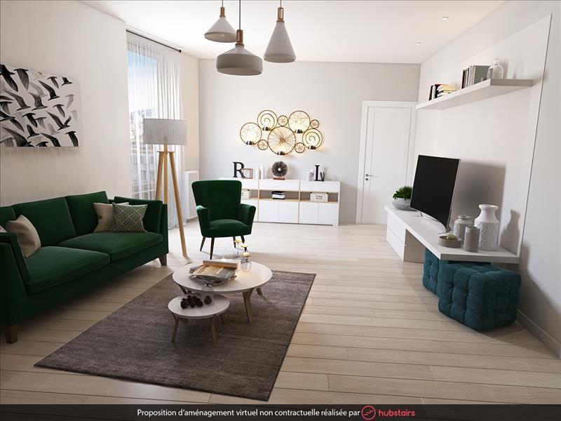 Vente Immeuble ROCHEFORT (17300) - 720 m² - Quartier Centre-ville