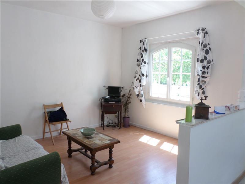 Vente Appartement ROCHEFORT (17300) - 3 pièces - 68 m² - Quartier Champlain Anatole France