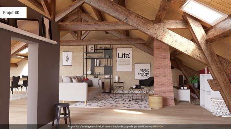 Vente appartement rochefort 17300 2 pi ces 144 m 158 for Simulation appartement 3d