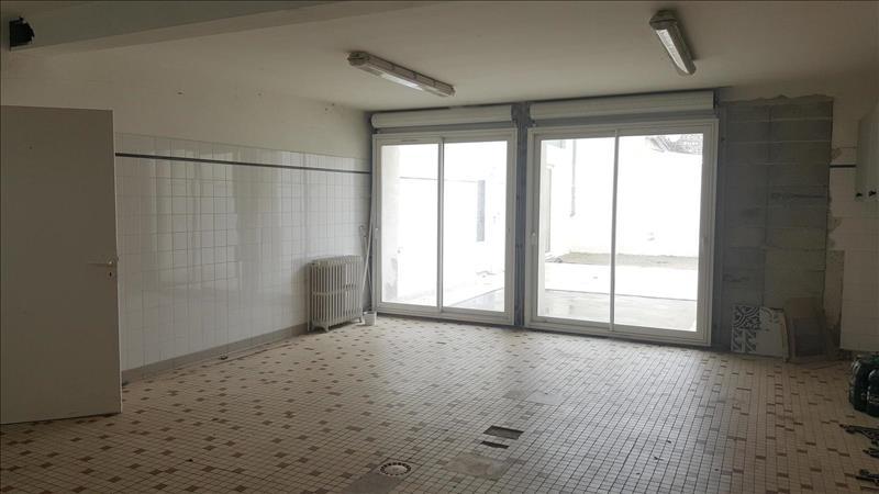 Vente Maison MOEZE (17780) - 8 pièces - 164 m² -