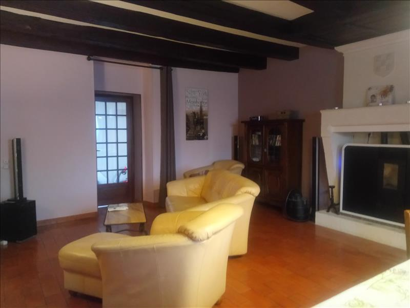 Vente Maison ST NAZAIRE SUR CHARENTE (17780) - 6 pièces - 127 m² -