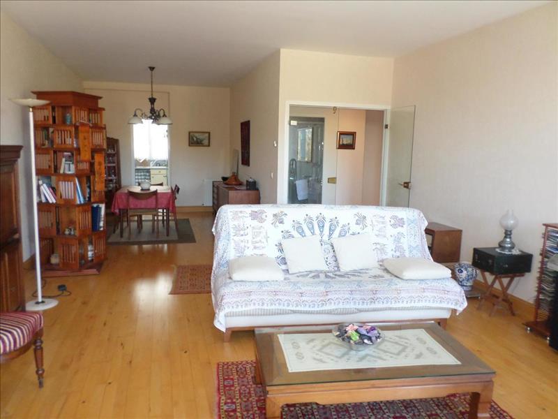 Vente Appartement ROCHEFORT (17300) - 4 pièces - 80 m² - Quartier Centre-ville