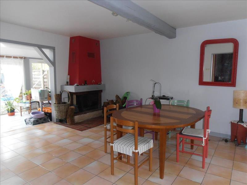 Vente Maison ROCHEFORT (17300) - 5 pièces - 130 m² - Quartier Le bois & La Forêt