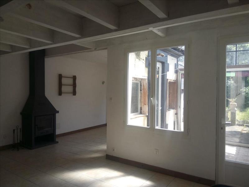 Vente Maison ROCHEFORT (17300) - 3 pièces - 76 m² - Quartier Champlain Anatole France