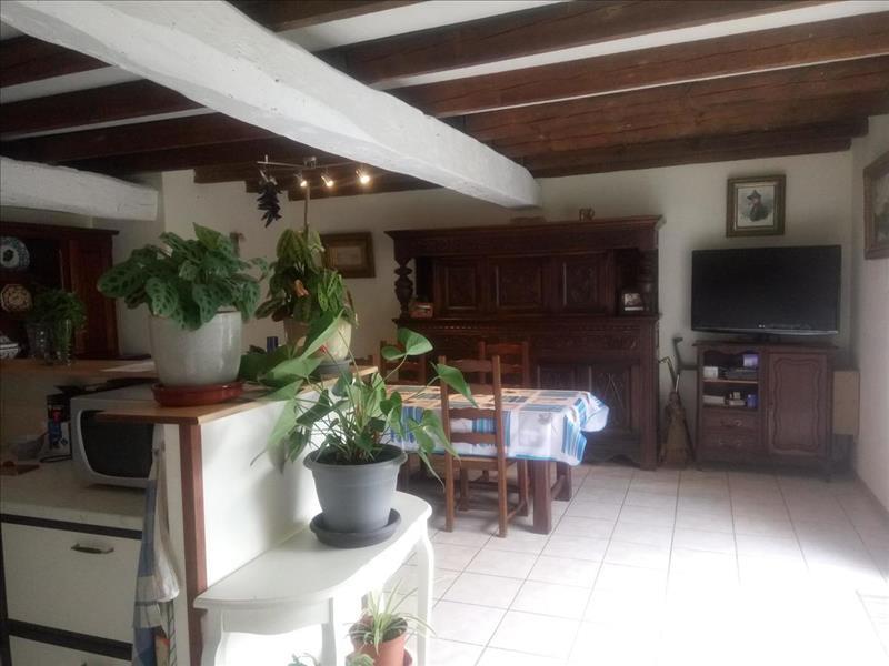 Vente Maison BORDS (17430) - 6 pièces - 169 m² -