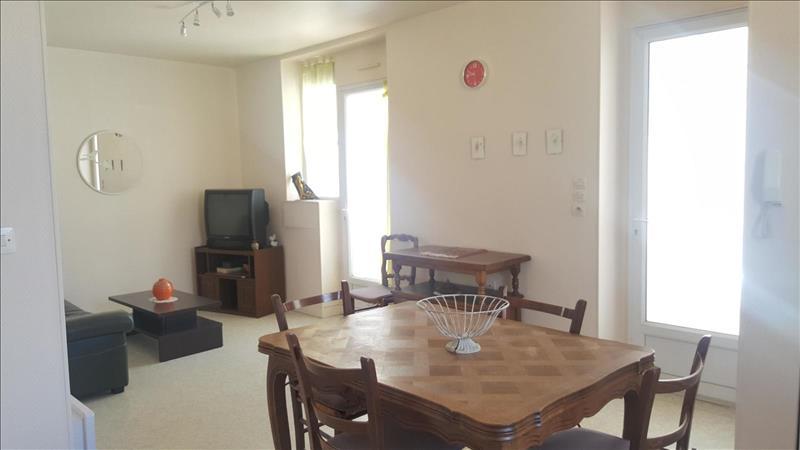 Vente Appartement ROCHEFORT (17300) - 4 pièces - 59 m² - Quartier Centre-ville