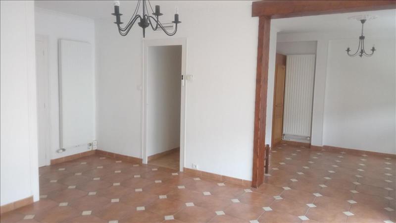 Vente Appartement ROCHEFORT (17300) - 4 pièces - 68 m² - Quartier Champlain Anatole France
