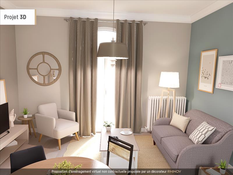 Vente Maison ROCHEFORT (17300) - 4 pièces - 75 m² - Quartier Chante Alouette - Martrou