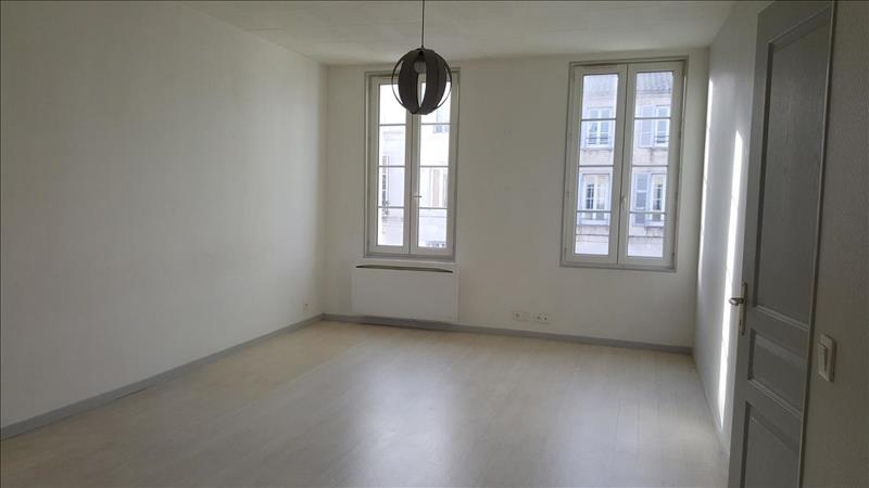 Vente Appartement ROCHEFORT (17300) - 3 pièces - 64 m² - Quartier Centre-ville
