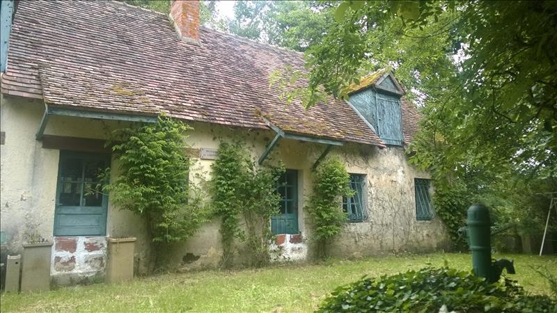 Maison CHATEAUROUX - (36)