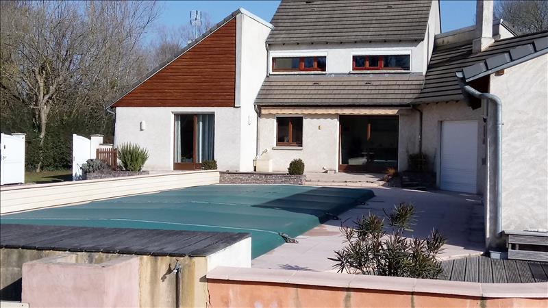 Vente Maison DEOLS (36130) - 8 pièces 206 m²
