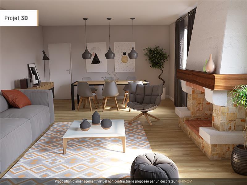 Vente Maison MERIGNAC (33700) - 5 pièces - 101 m² - Quartier Capeyron
