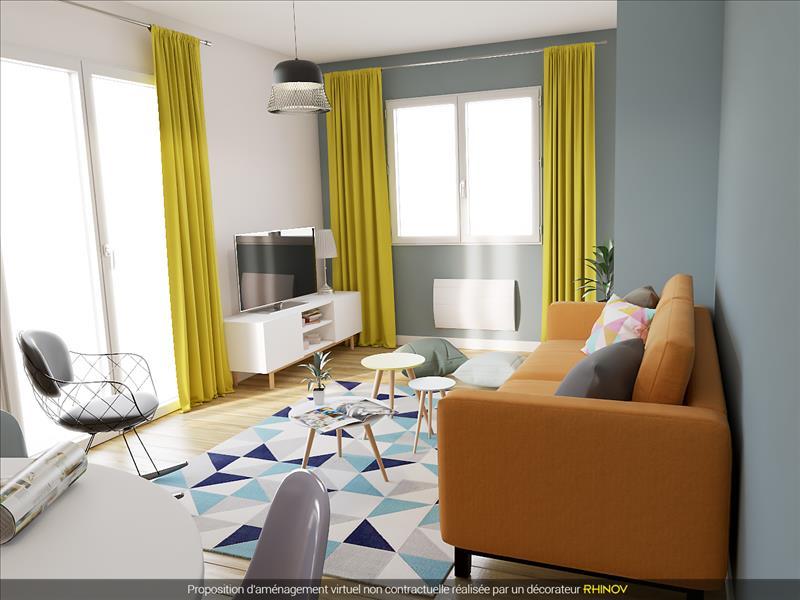 Vente appartement toulouse 31200 2 pi ces 40 m 161 for Simulation appartement 3d
