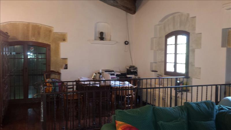 Maison AIMARGUES - (30)