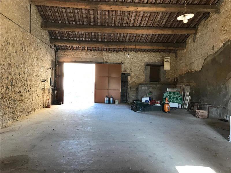 Vente Maison CANDILLARGUES (34130) - 1 pièce - 150 m² -