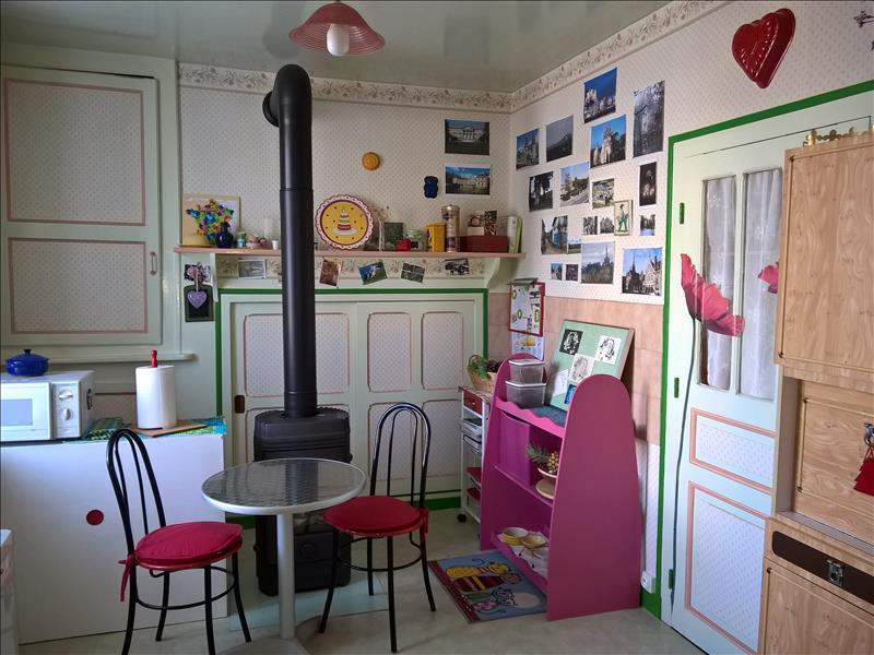 Maison ST YRIEIX LA PERCHE - (87)