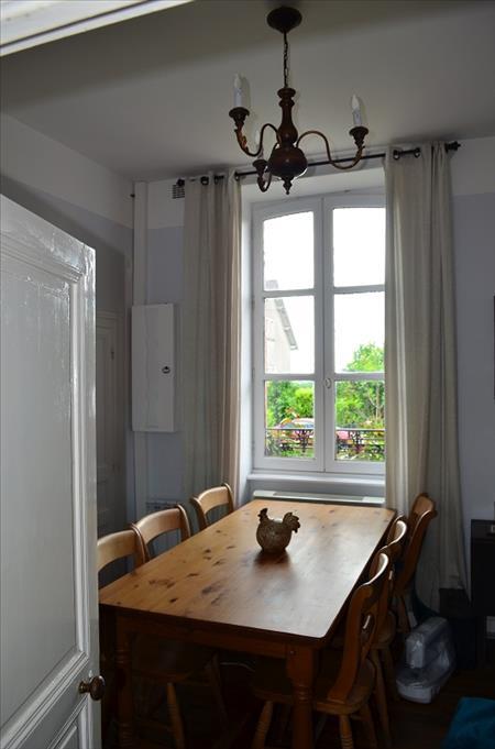 Maison JUMILHAC LE GRAND - 6 pièces  -   104 m²