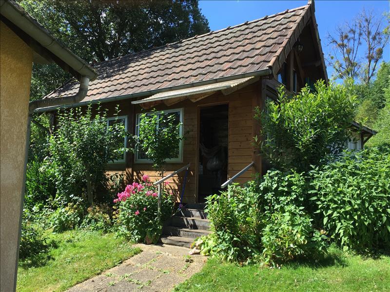 Maison SARLANDE - 2 pièces  -   70 m²