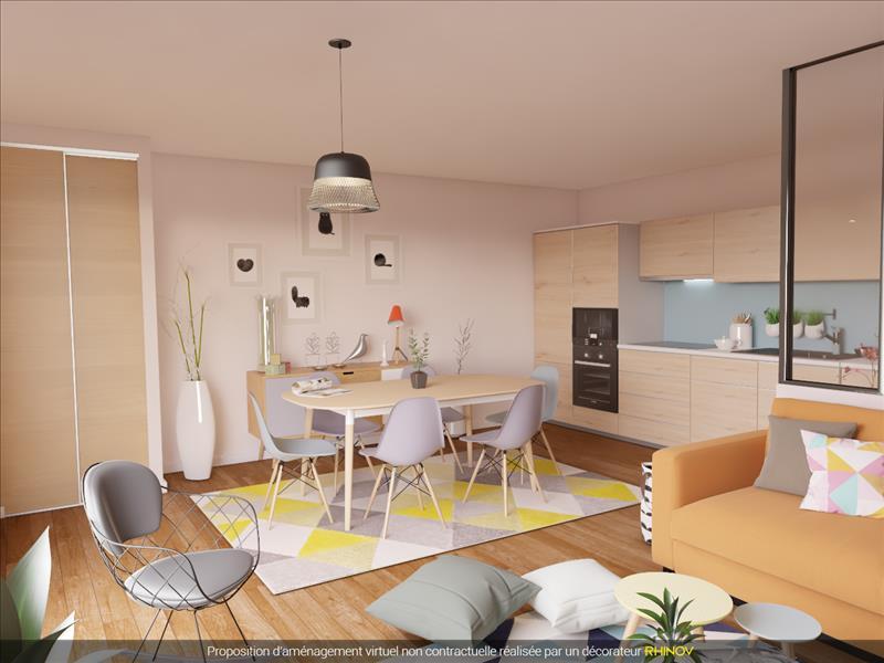 Vente Maison COUSSAC BONNEVAL (87500) - 5 pièces - 130 m² -