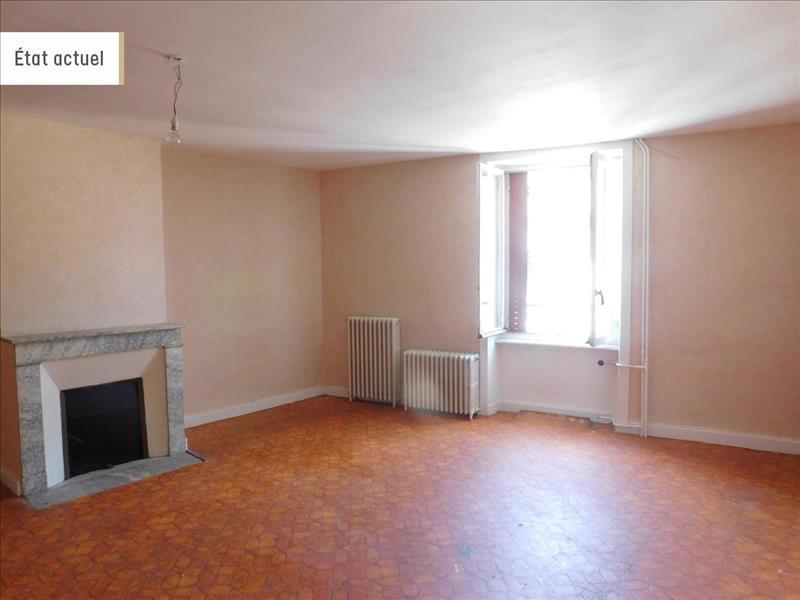 Vente Maison LADIGNAC LE LONG (87500) - 6 pièces - 137 m² -