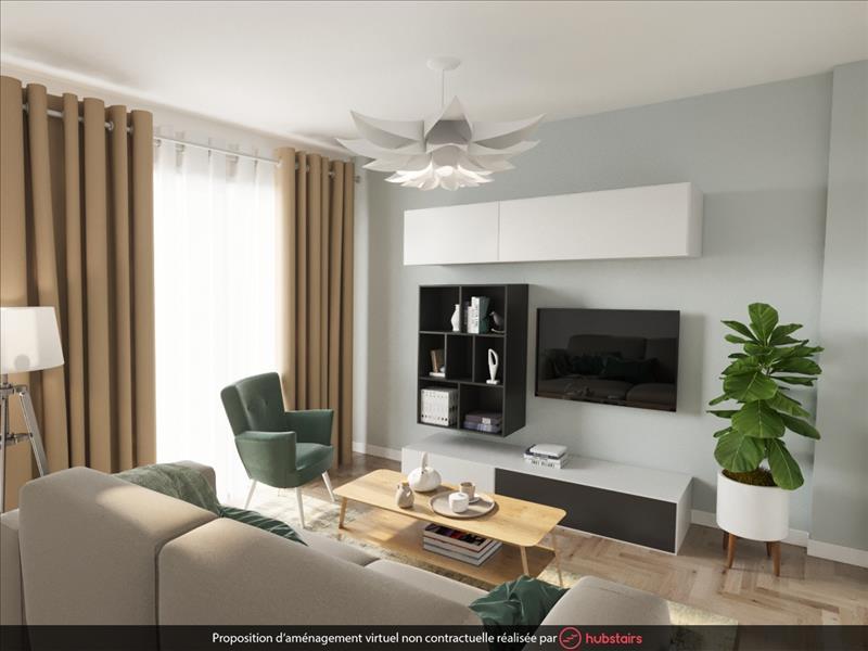 Vente Maison JUMILHAC LE GRAND (24630) - 6 pièces - 115 m² -