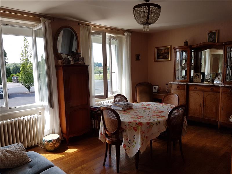 Vente Maison ST YRIEIX LA PERCHE (87500) - 4 pièces - 135 m² -