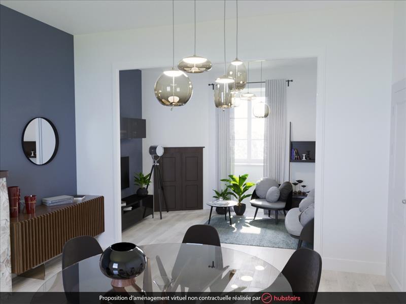 Vente Maison LADIGNAC LE LONG (87500) - 7 pièces - 206 m² -