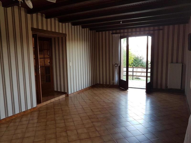 Vente Maison LADIGNAC LE LONG (87500) - 7 pièces - 116 m² -