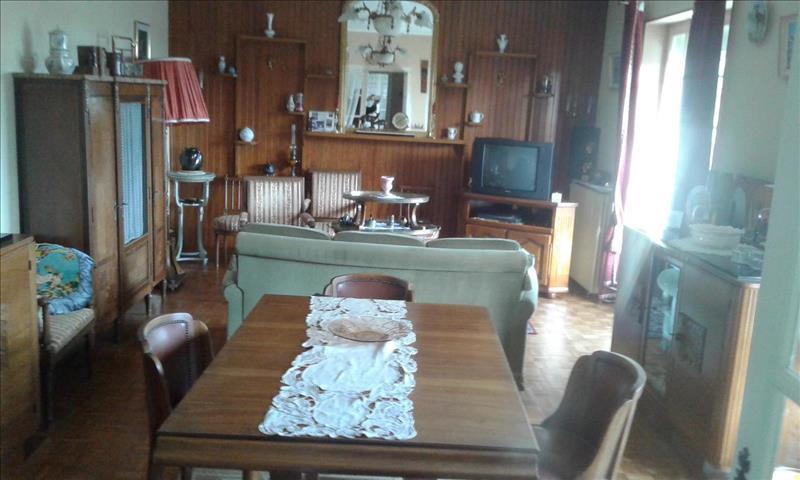 Vente Maison ANGOISSE (24270) - 6 pièces - 122 m² -
