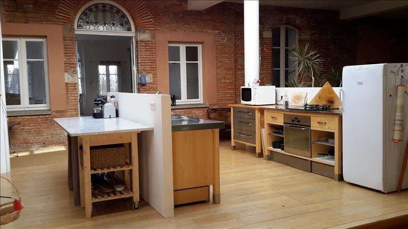 Maison MONTASTRUC LA CONSEILLERE - 4 pièces  -   364 m²