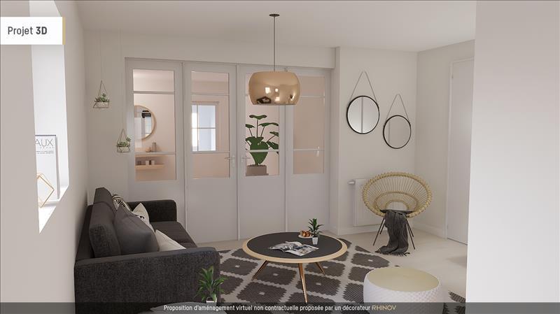 Vente Maison BUZET SUR TARN (31660) - 6 pièces - 130 m² -