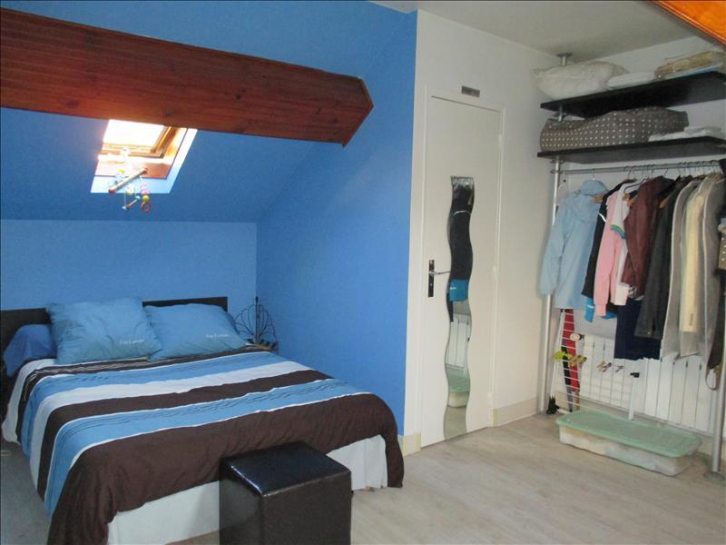 Maison FLINS SUR SEINE - 5 pièces  -   93 m²
