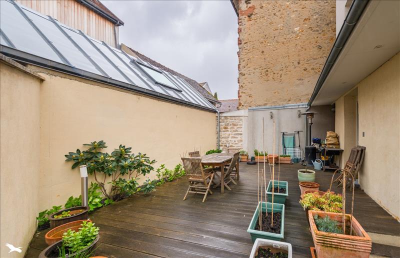 Maison BOUAFLE - 4 pièces  -   130 m²