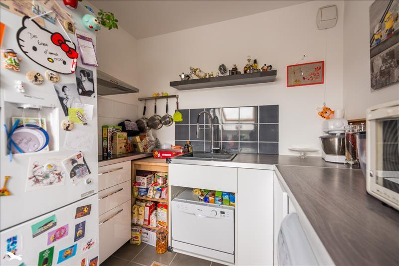 Appartement ECQUEVILLY - 1 pièce  -   36 m²