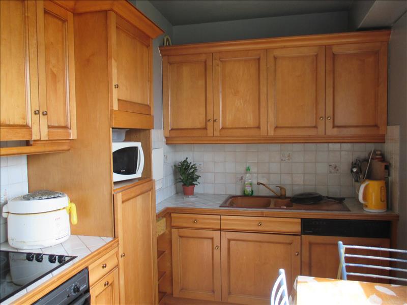 Appartement FLINS SUR SEINE - 5 pièces  -   91 m²