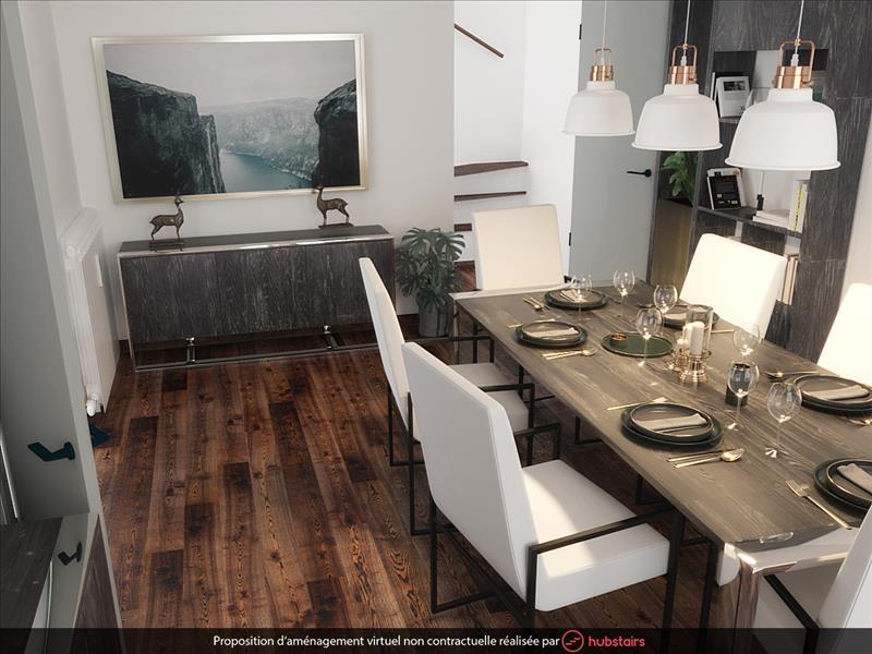 Vente Maison BOUAFLE (78410) - 3 pièces - 68 m² -