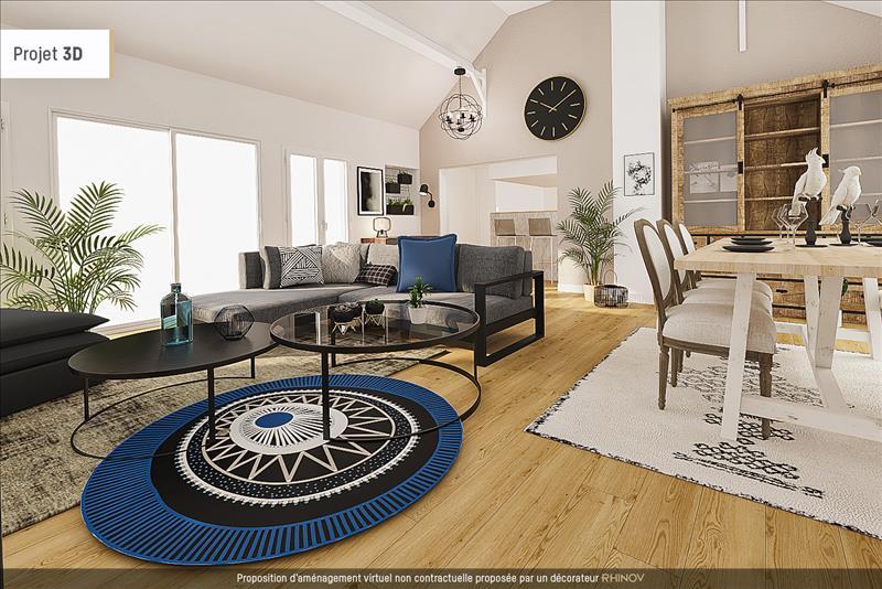 Vente Maison BOUAFLE (78410) - 7 pièces - 250 m² -