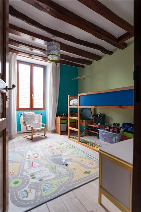 Maison LES ALLUETS LE ROI - 5 pièces  -   100 m²